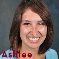 Past Author Ashlee H