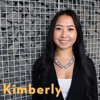 Author Kimberly