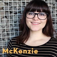 Author McKenzie