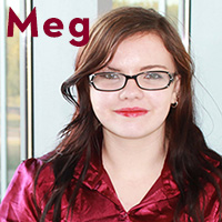 Past Author Meg