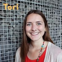 Author Tori