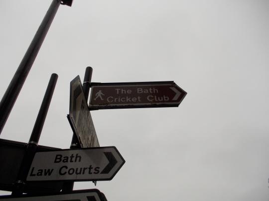 Bath signs 2.20