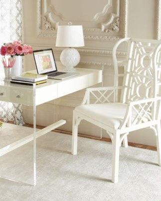 Neiman Marcus desk