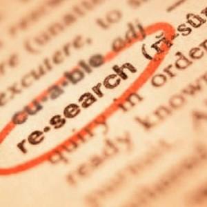 Undergraduate Research?