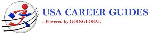 USA Career Guides logo
