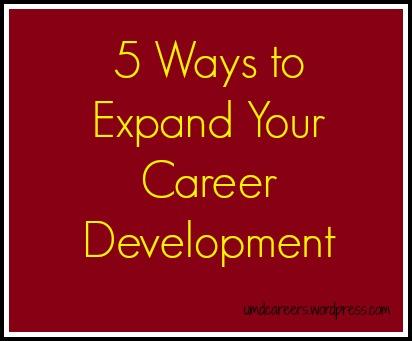 Expand Career Dev
