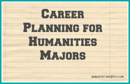 Humanities majors