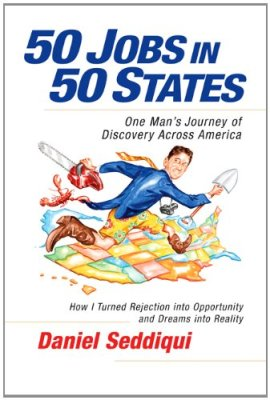 50 Jobs book cover