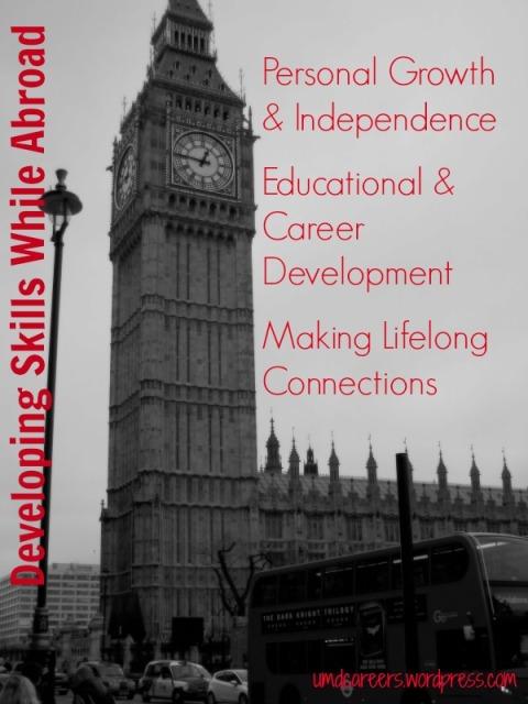 Dev Abroad Skills