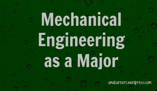 Engineering what is a major
