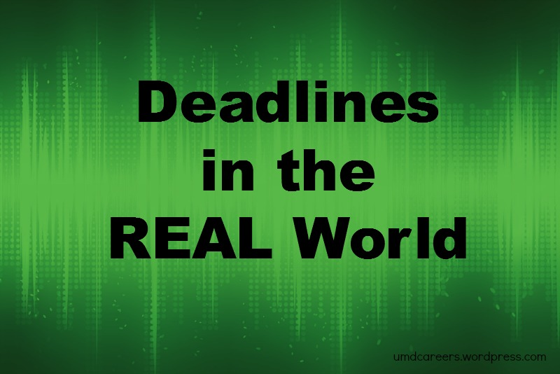importance of meeting deadlines A letter of credit does not guarantee payment if you cannot meet the deadlines established in the lc.