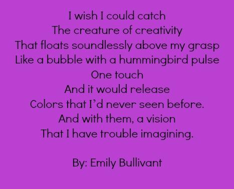 Emily's poem