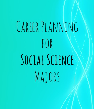 Behavioral Science categories of college majors