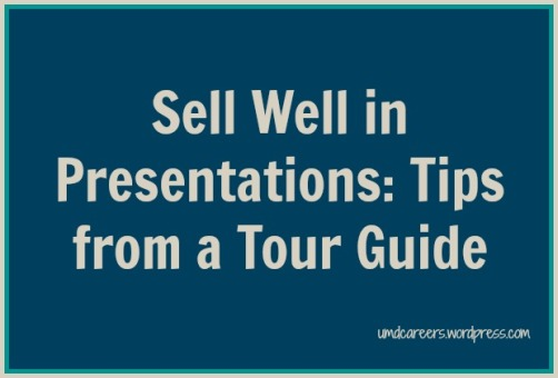 Tips from Tour guide