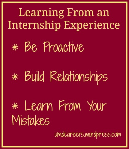 internship learning experience You can begin your internship once your experience learning  coordinator through starfish by clicking the services tab and selecting experience: internships.