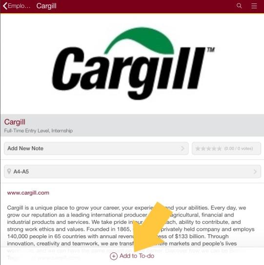 Cargill Info