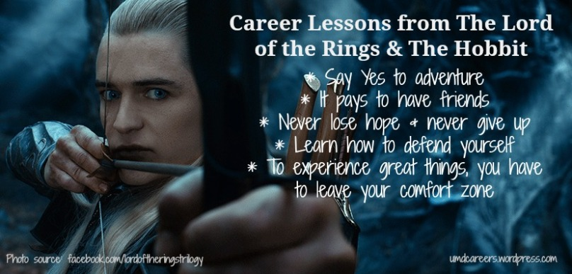 LOTR Lessons