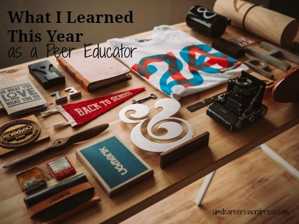 Learned as Peer