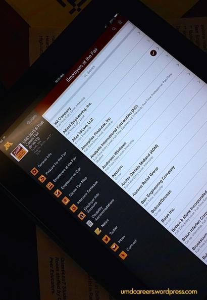 EFest App