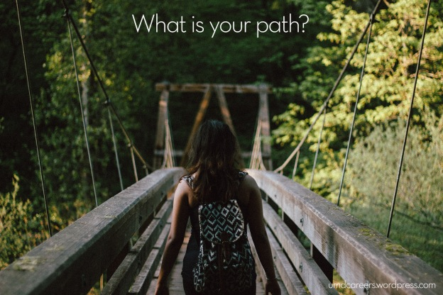 What is your path?