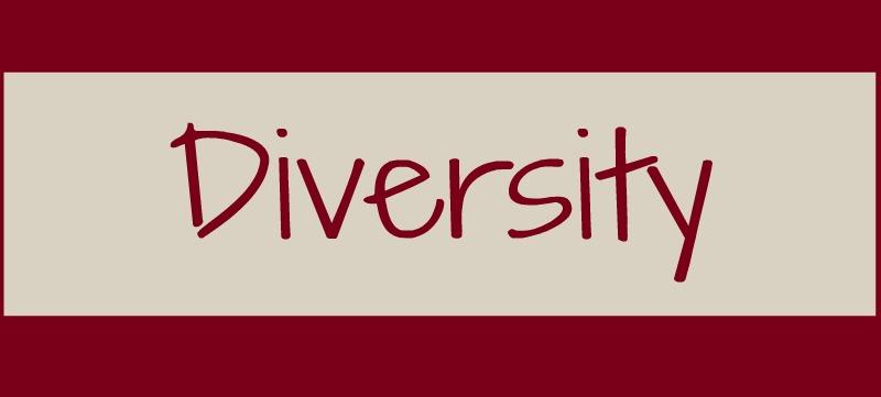 Diversity Blog Topic