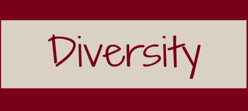 Diversity Blog Topic