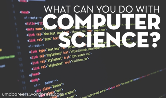 what do computer science majors do