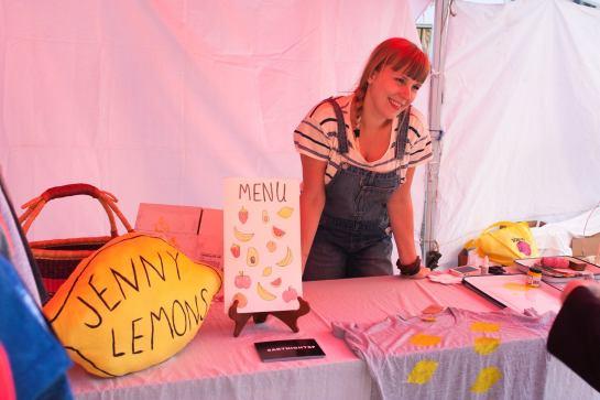 Jenny Lemons Portrait