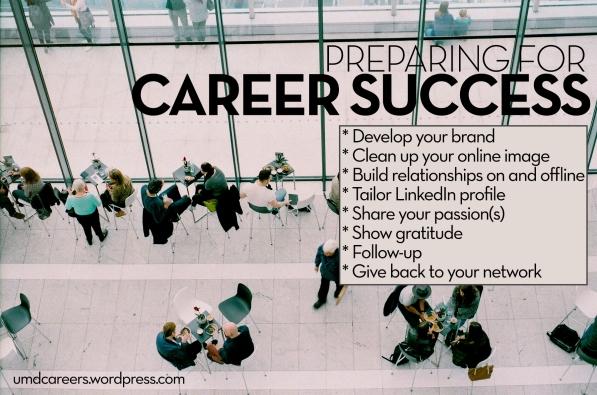 preping-for-career-success