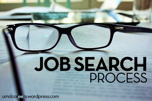 job-search-process