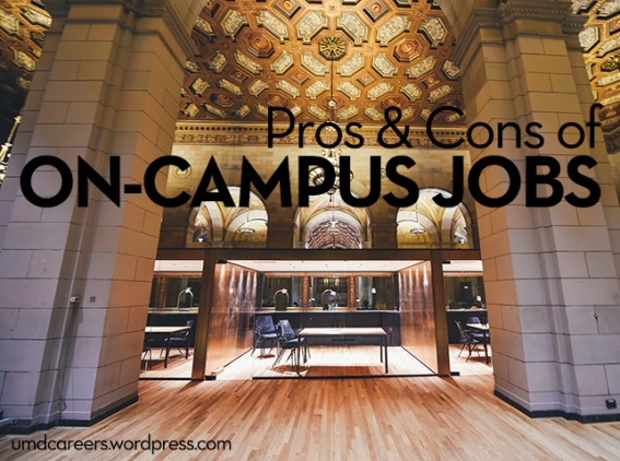 On-campus Jobs