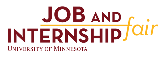 UMN Job Fair Logo_2017