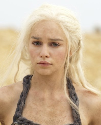 Daenerys Targaryen Game of Thrones