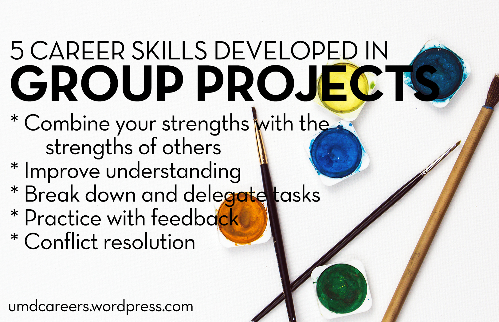 5 career skills developed in group projects  u2013 peer into