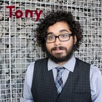 Tony headshot