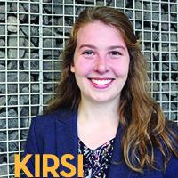 Kirsi headshot