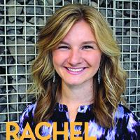 Rachel headshot